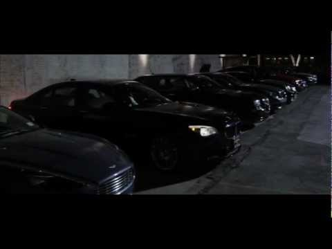 Car Jacker, extrait de The Amazing Spider-Man (2012)