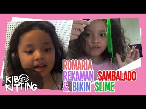 download lagu Kibo Kitting #3: Rekaman Sambalado Habis gratis
