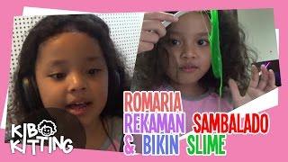 download lagu Bintang Tamu Cilik Romaria 'Malu Sama Kucing' Idola Cilik gratis