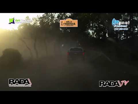 Ruta 7 Rally frontera Aventura RD 2015