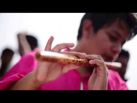 Amar Sonar Bangla National Anthem Instrumental
