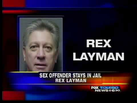 A convicted sex offender will serve up to two more years in prison after the ...