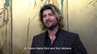 Gio Bressana for Scic - Fuorisalone 2017