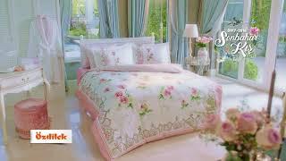 Özdilek Ev Tekstili 2017 / 18 Sonbahar / Kış Fiore Reklam Filmi