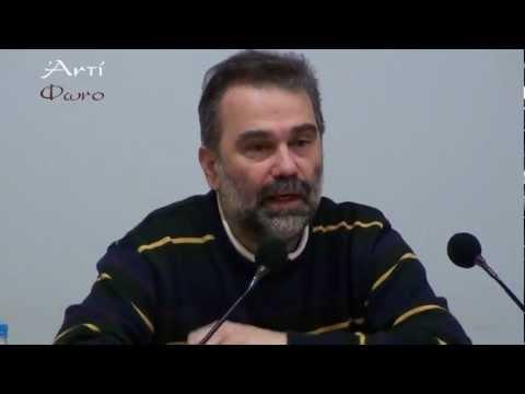 Γ. Ζωγραφίδης: «Είναι δυνατή μια βυζαντινή αισθητική;»