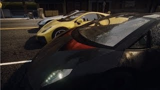 Rivals - EA Need for Speed Rivals - Movie Cars Pack