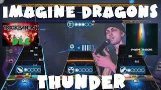 Download Lagu *NEW* Imagine Dragons - Thunder - Rock Band 4 DLC Expert Full Band (December 14th, 2017) Gratis STAFABAND