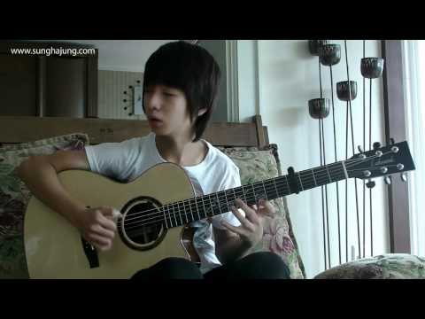 (Jason Mraz) Im Yours - Sungha Jung