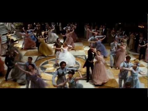 Anna Karenina (2013)   Trailer italiano ufficiale [HD]