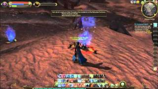 Aion Game Play HD
