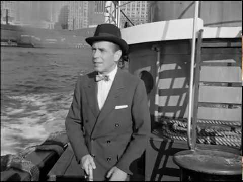 Sabrina (1954) - Ending Scene (7/7)