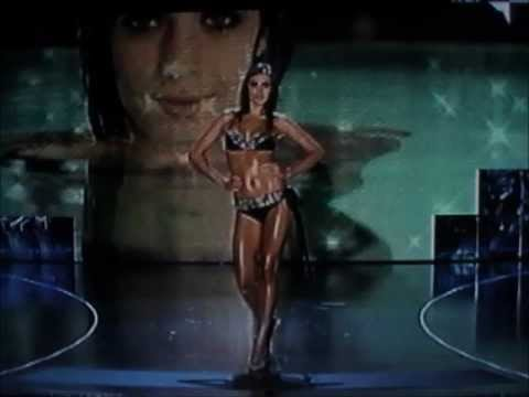 Mirella Sessa,Miss Sasch Modella Domani Campania,2nd at Miss Italia 2009,Hot Bikini Catwalks