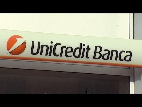 UniCredit shocks with 14 billion euro balance sheet clean-up - corporate