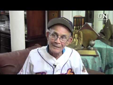 Victor Davalillo habla de sus inicios con el Caracas BBC