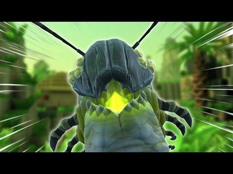 [FR] Portal Knights #6 - LE PREMIER BOSS !