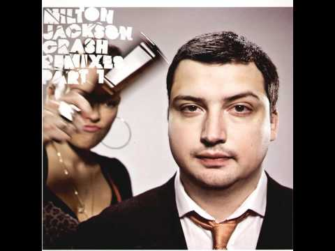 Milton Jackson - Crash (lovebirds Remix) video