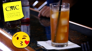 ❤️️ Valentine's Day Drink: Death by Sex / Long Island Iced Tea Variant?