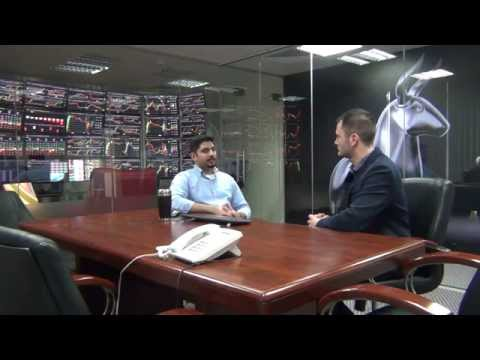 Shoaib QURESHI, Responsable Formations / Trading Solutions: Parcours, Vision du Trading, Risque...