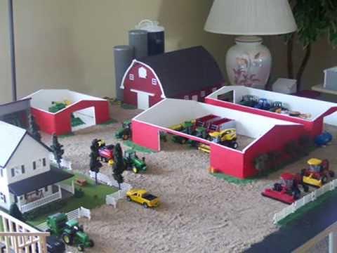 Shaun Big Dog Farms