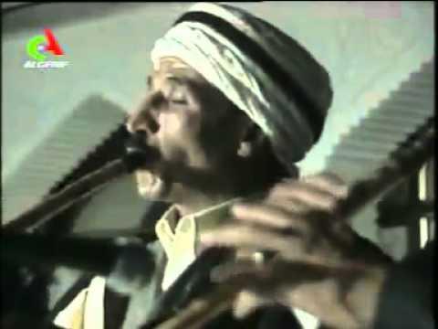 Gasba chaoui - Abdelhamid Bouzaher