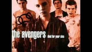Watch Avengers The End Of The World video