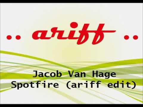 jacob van hage - spotfire (ariff edit)
