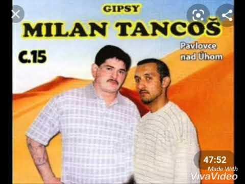 Milan Tancos slavo Cd 15