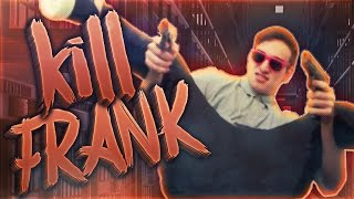 CRAZY YOUTUBER WANTS TO KILL FILTHY FRANK