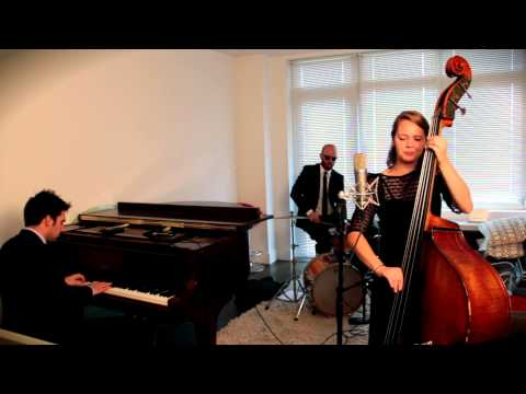 All About That [upright] Bass - Jazz Meghan Trainor Cover Ft. Kate Davis - Postmodern Jukebox video