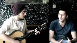 Abdullah Belli - Yağmur (SancakCover)