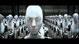 I, Robot - Fan Trailer [English Version]