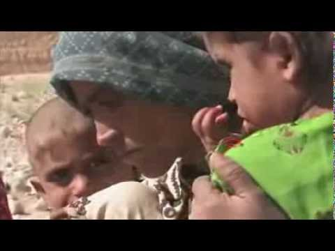 Human Rights abuses in Balochistan committed by Pakistani security forces