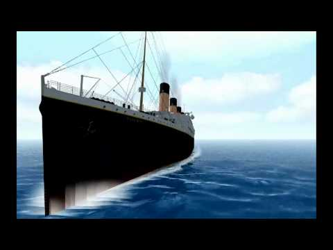 """The Story of The RMS Titanic"" - Virtual Sailor 7 - Complete (HD)"