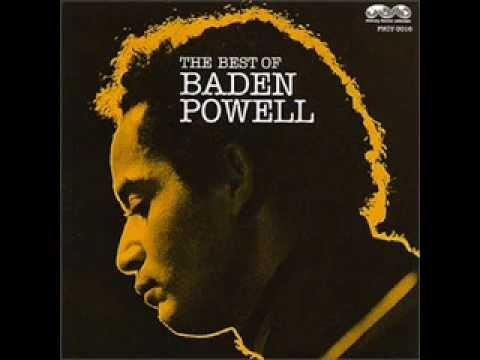 Baden Powell - Se Todos Fossem Iguais A Voce
