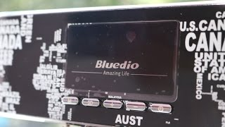 Bluedio AS (AIR) Bluetooth and WiFi Speaker - Review