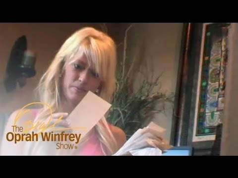 How One Mom Shopped Her Family Broke - The Oprah Winfrey Show - OWN