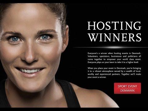 Sport Event Denmark - Hosting Winners