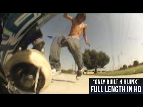 Murdy - Only Built For 4 Hijinx (Full Length HD)