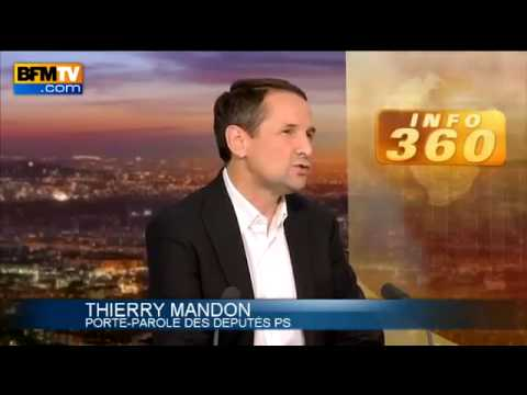 Fillon vs Sarkozy la guerre est déclarée - 09 101421