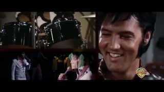 Elvis: That's the Way It Is (1970) - Official Trailer