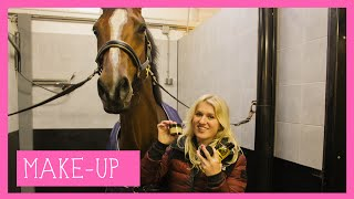 Paarden make-up | PaardenpraatTV