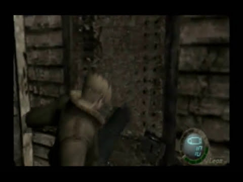 Resident evil 4 Walkthrough guia Modo PROFESIONAL CAPITULO 1-1 El pueblo ataca