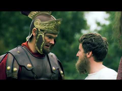 Horrible Histories Qualify for the Roman triumph