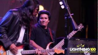 Watch Los Lonely Boys Man To Beat video