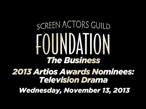 LifeRaft - 2013 Artios Awards Nominees: Television Drama