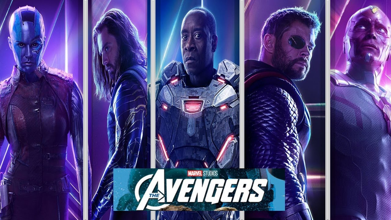 'Avengers: Infinity War' lives up to its hype
