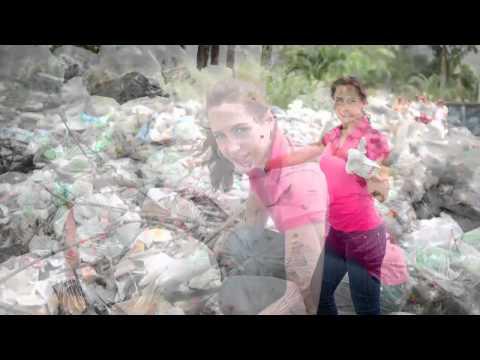 Miss Earth Panama 2012 - Ana Lorena Ibañez