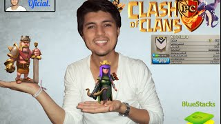 3 estrellas en guerra th9 (Clash Of Clans)