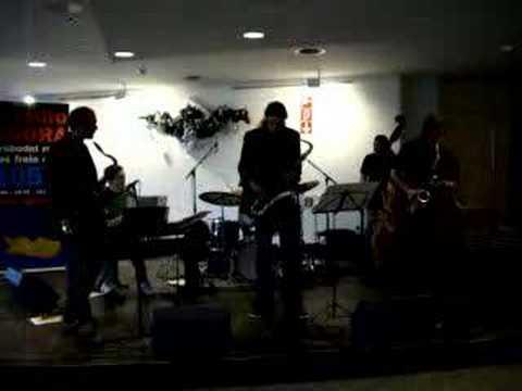 Jazz in Villach