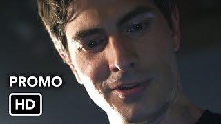 "DC's Legends of Tomorrow Season 2 ""New Night"" Promo (HD)"